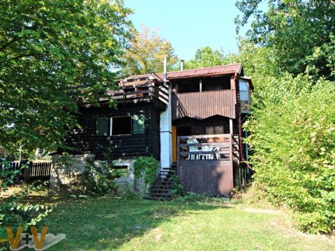 Prodej chaty, Všemyslice - Neznašov, 49 m2